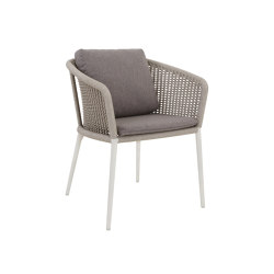 KNOT ARMCHAIR | Stühle | JANUS et Cie