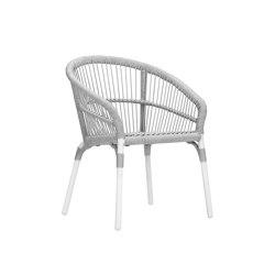 NEXUS ARMCHAIR | Chairs | JANUS et Cie