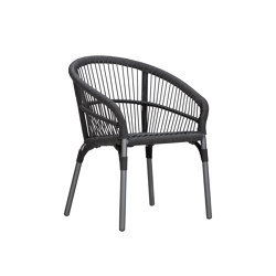 NEXUS ARMCHAIR   Chairs   JANUS et Cie