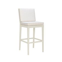 QUADRATL BARSTOOL | Bar stools | JANUS et Cie