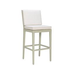 QUADRATL BARSTOOL   Bar stools   JANUS et Cie
