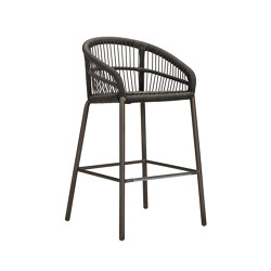 NEXUS BARSTOOL WITH ARMS | Bar stools | JANUS et Cie