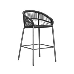 NEXUS BARSTOOL WITH ARMS | Bar stools | JANUS et Cie