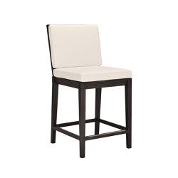 QUADRATL COUNTER STOOL | Bar stools | JANUS et Cie