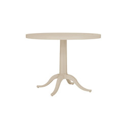 CHARLES DINING TABLE ROUND 100 | Dining tables | JANUS et Cie
