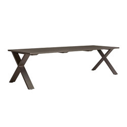 GET-TOGETHER TABLE 275 | Dining tables | JANUS et Cie