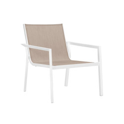 TRIG LOUNGE CHAIR | Armchairs | JANUS et Cie