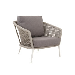 KNOT LOUNGE CHAIR | Armchairs | JANUS et Cie