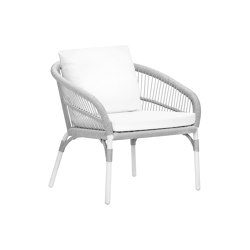 NEXUS LOUNGE CHAIR XL | Poltrone | JANUS et Cie