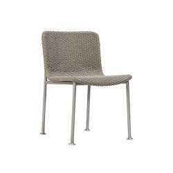 GINA SIDE CHAIR | Stühle | JANUS et Cie