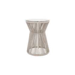 KNOT SIDE TABLE ROUND 39 | Side tables | JANUS et Cie