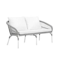 NEXUS SOFA 2 SEAT | Sofas | JANUS et Cie