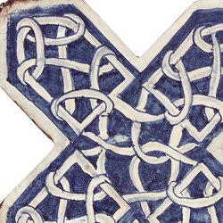 Medioevo | Decori Affreschi 01 | Carrelage céramique | Cotto Etrusco