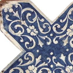 Medioevo | Decori Affreschi 02 | Piastrelle ceramica | Cotto Etrusco