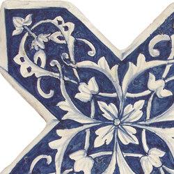 Medioevo | Decori Affreschi 03 | Piastrelle ceramica | Cotto Etrusco