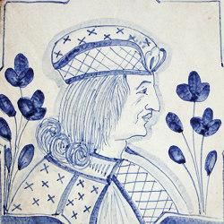 Medioevo | Decori Classici 02 | Keramik Fliesen | Cotto Etrusco
