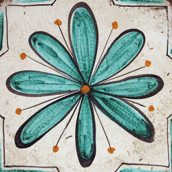 Medioevo | Decori Classici 03 | Ceramic tiles | Cotto Etrusco