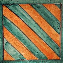 Medioevo | Decori Classici 13 | Carrelage céramique | Cotto Etrusco