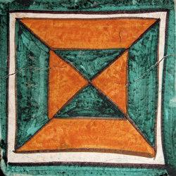 Medioevo | Decori Classici 16 | Keramik Fliesen | Cotto Etrusco