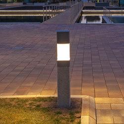 Prisma | Bollard lights | Escofet 1886