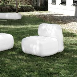 Sit Plastic | Sessel | Escofet 1886