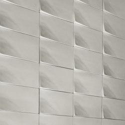Wall Coverings Geomorfica | Bianco Matt | Ceramic tiles | Cotto Etrusco