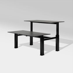 Follow Bench 298B | Contract tables | Mara