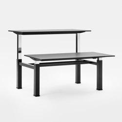 Follow Bench 299B   Tables collectivités   Mara