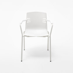 Mia armchair 3250 | Sillas | Mara
