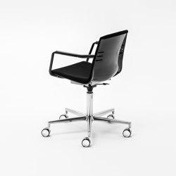 Mia Swivel chair 3300 | Sillas de oficina | Mara