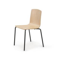 Mia Wood 3000 | Chairs | Mara