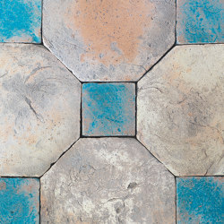 Natural Terracotta | OT21SM | Ceramic tiles | Cotto Etrusco