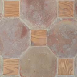 Natural Terracotta | OT21LG | Ceramic tiles | Cotto Etrusco