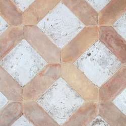 Natural Terracotta | RN20SM | Keramik Fliesen | Cotto Etrusco