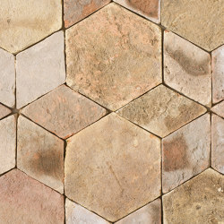 Natural Terracotta | RE01 | Ceramic tiles | Cotto Etrusco