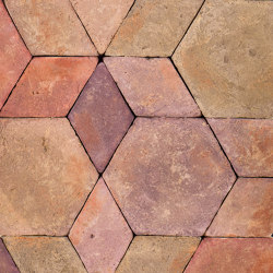 Natural Terracotta | RE01 | Keramik Fliesen | Cotto Etrusco