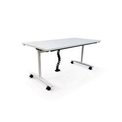 Flip | Desks | Dynamobel