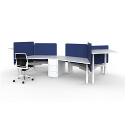 Cell | Desks | Dynamobel