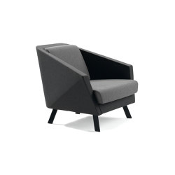 Fan | Armchairs | Dynamobel