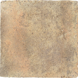 Natural Terracotta | Natural Sanded | Ceramic tiles | Cotto Etrusco