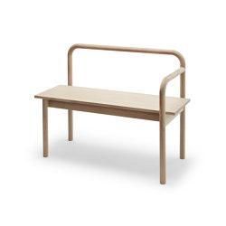 Maissi Bench | Sitzbänke | Skagerak
