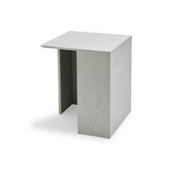 Building Table, High | Tavolini alti | Skagerak