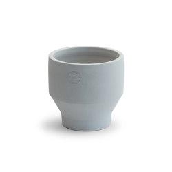 Edge Pot Ø18   Plant pots   Skagerak
