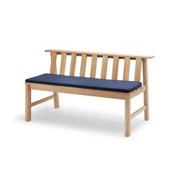 Plank Bench | Benches | Skagerak