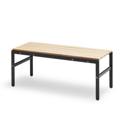 Reform Bench | Benches | Skagerak