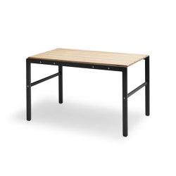 Reform Table   Mesas comedor   Skagerak