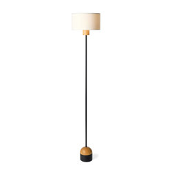 SMILLA | Floor lamp | Lámparas de pie | Domus