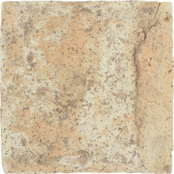 Natural Terracotta | Natural Semi-Smoothed | Ceramic tiles | Cotto Etrusco