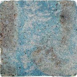 Terre Ossidate | Cobalto Chiaro | Keramik Fliesen | Cotto Etrusco