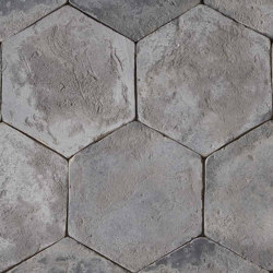 Terre Ossidate | Piombo | Ceramic tiles | Cotto Etrusco